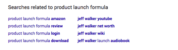 product launch formula Google Search