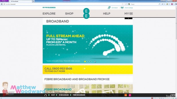 broadband checker
