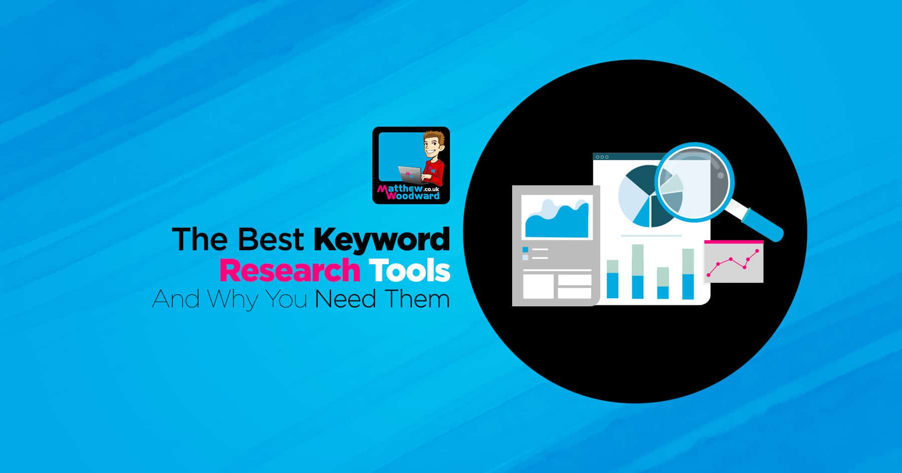 The Best Keyword Research Tools (And How To Use Them)