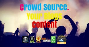 Get More Traffic & Free Content With Expert Roundups