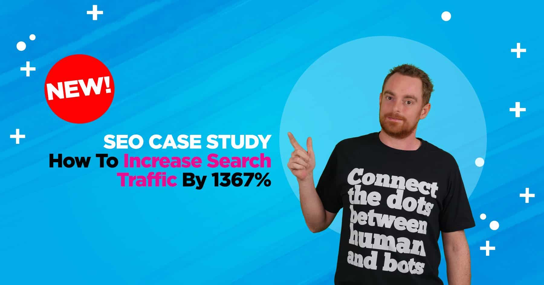 SEO Case Study: From 920 to 13,503 Visitors Per Month
